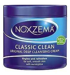 Noxzema The Original Deep Cleansing Cream, 12 Ounce