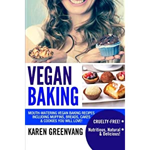 Vegan Baking: Mouth-Water Livre en Ligne - Telecharger Ebook