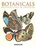 echange, troc Leslie K. Overstreet - Botanicals: Butterflies & Insects