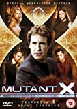 echange, troc Mutant X - Season 3 [Special Widescreen Edition]