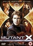Mutant X - Season 3 [Special Widescre...