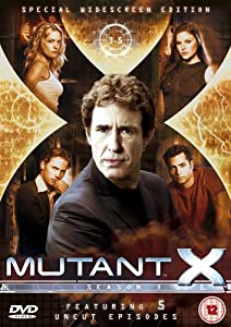 Mutant X - Season 3 [Special Widescreen Edition]
