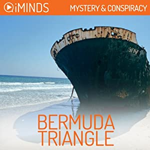 Bermuda Triangle Audiobook