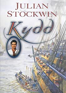 Cover of &quot;Kydd&quot;