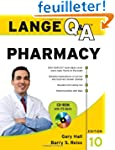 Lange Q&A Pharmacy, Tenth Edition