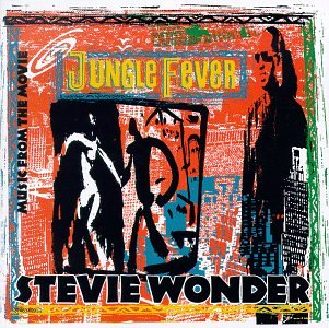 Stevie Wonder - Jungle Fever: Music From The Movie - Zortam Music
