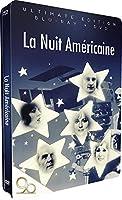 La Nuit américaine [Ultimate Edition - Blu-ray + DVD - Édition limitée boîtier métal]