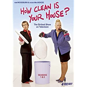 How Clean Is Your House?: Seasons 1 and 2 movie