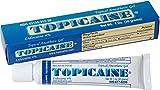 TOPICAINE 4%- Lidocaine Gel (30 grams) Anesthetic Numbing Gel