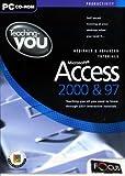 Teaching-you MS Access 2000 / 97