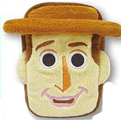 Toy Story Face Porch Woody case Disney Character