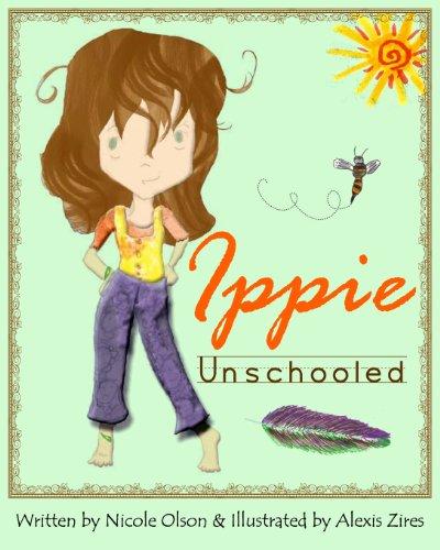 Ippie Unschooled098853701X : image
