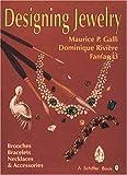 Maurice Galli Designing Jewelry