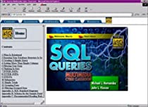 Big Sale The Complete SQL Queries Training Course, Student Edition