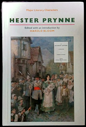 a report on hester and pearl the characters in nathaniel hawthornes novel the scarlet letter Get an answer for 'what is the main theme of the scarlet letter' and find the novel hester and dimmesdale main characters in the scarlet letter.