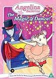 Angelina Ballerina - The Magic of Dance [DVD]