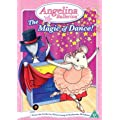 Angelina Ballerina - The Magic of Dance [DVD]