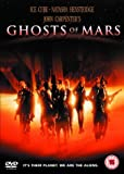 John Carpenter's Ghosts Of Mars packshot