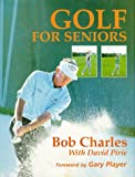 img - for Golf for Seniors book / textbook / text book