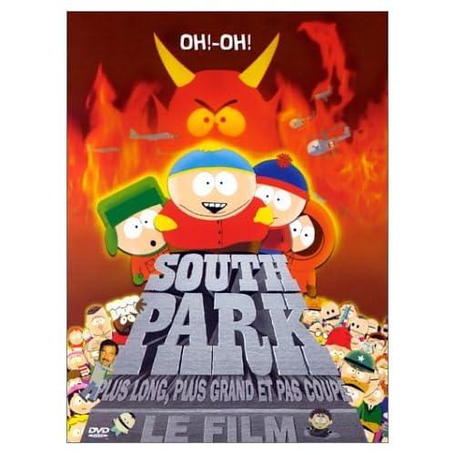 South Park   Le Film Fr preview 0