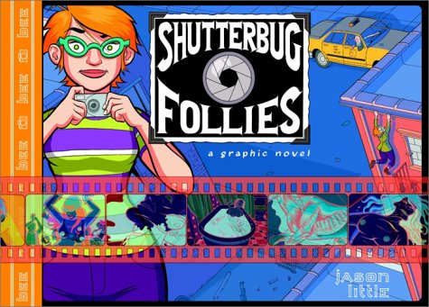 Shutterbug Follies: Graphic Novel (Doubleday Graphic Novels)