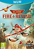 Disney Planes: Fire and Rescue  (Wii U)