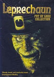 Leprechaun: Pot of Gore Collection [DVD] [Region 1] [US Import] [NTSC]