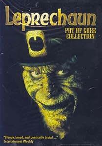 Leprechaun Pot of Gore Collection (Leprechaun/Leprechaun 2/Leprechaun 3/Leprechaun 4/Leprechaun: In The Hood)