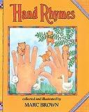 Hand Rhymes /