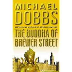 The Buddha of Brewer Street cover