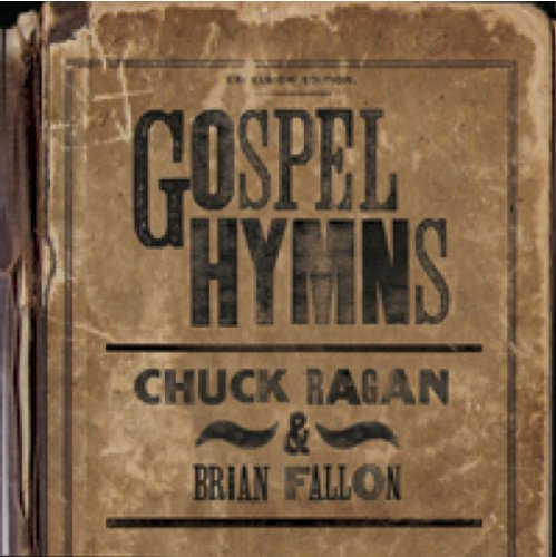 The Gospel Songs [Vinyl]