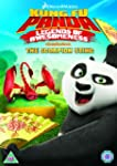 Kung Fu Panda: Legends of Awesomeness...