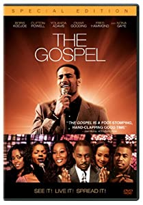 The Gospel (Special Edition)