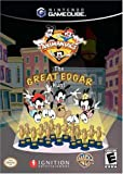 Animaniacs: The Great Edgar Hunt / Game