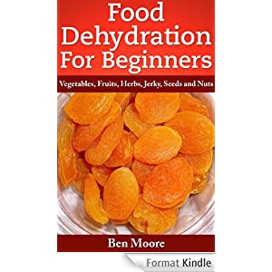 dehydration of fruits and vegetables pdf