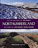 Tony Hopkins Northumberland (Official National Park Guide)
