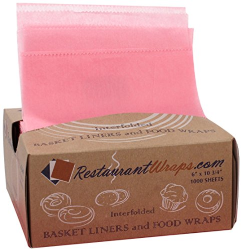 wax paper sheets Buy deli wrap flat sheets wax paper, 15 x 15 (3,000 ct) : restaurant & cleaning supply promotions at samsclubcom.