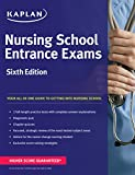 Nursing School Entrance Exams (Kaplan Nursing School Entrance Exam) Sixth Edition