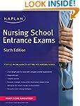 Nursing School Entrance Exams (Kaplan...