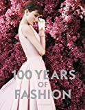echange, troc Cally Blackman - 100 Years of fashion