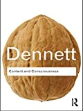 Content and Consciousness (Routledge Classics) (0415567866) by Dennett, Daniel C.