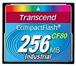 Transcend CompactFlash CF Speicherkar...