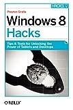 Windows 8 Hacks