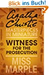 Witness for the Prosecution: An Agath...