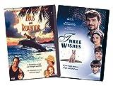 Zeus Roxanne & Three Wishes [DVD] [Region 1] [US Import] [NTSC]