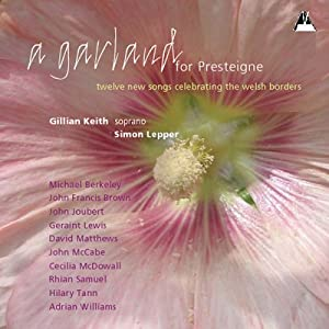 Garland for Presteigne