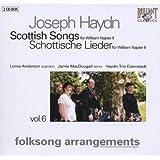 Scottish Songs Vol. 6 (Anderson, Haydn Trio Eisenstadt)