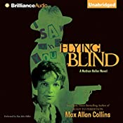 Flying Blind: Nathan Heller, Book 9 | Max Allan Collins