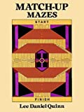 img - for Match-Up Mazes book / textbook / text book