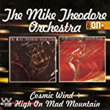 Cosmic Wind / High On Mad Mountain Original recording remastered, Import Edition by Mike Theodore Orchestra (2006) Audio CD